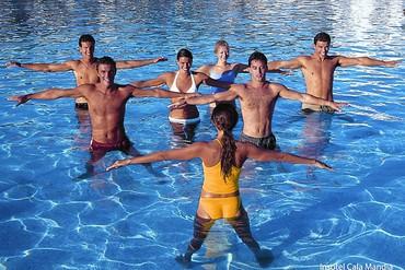 """фото Развлечение, Отель """"Insotel Cala Mandia Resort 4*"""", Майорка"""