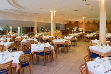 """фото Питание, Отель """"Insotel Cala Mandia Resort 4*"""", Майорка"""
