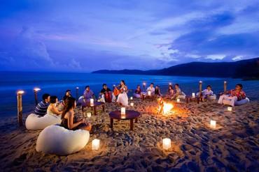 """фото Пляж, Отель """"Fujairah Rotana Resort & SPA 5*"""", Фуджейра"""