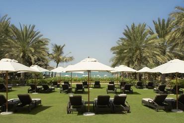 """фото отдых, Отель """"Le Meridien Mina Seyahi Beach Resort & Marina"""" 5*, Дубай"""
