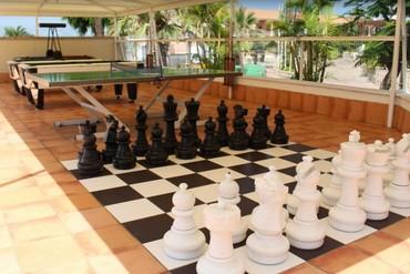 """фото Развлечение, Отель """"Bahia Princess 4*"""", Тенерифе"""