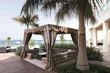 """фото отдых, Отель """"Radisson Blu Resort Fujairah 5*"""", Фуджейра"""