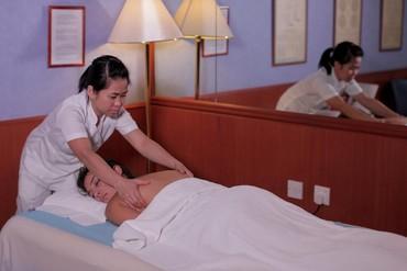 "фото Спа - услуги, Отель ""Sharjah Grand Hotel"" 4*, Шарджа"