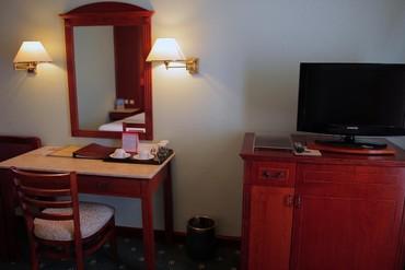 "фото номер, Отель ""Sharjah Grand Hotel"" 4*, Шарджа"