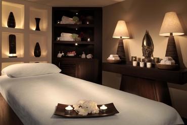 "фото Спа, Отель ""Radisson Blu Resort Sharjah"" 4*, Шарджа"