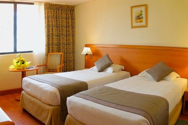 "фото номер, Отель "" Lou'lou a Beach Resort"" 3*, Шарджа"
