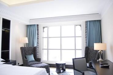 """фото Номер, Отель """"Sheraton Sharjah Beach Resort & Spa"""" 5*, ОАЭ"""