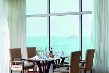 "фото питание, Отель ""Radisson Blu Resort Fujairah 5*"", Фуджейра"