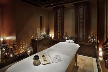 "фото Спа-услуги , Отель ""Habtoor Grand Beach Resort & Spa"" 5*, Дубай"