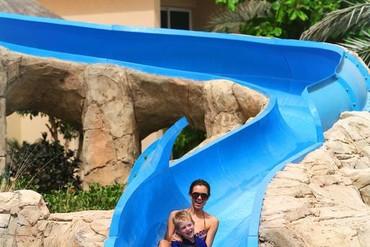 """фото Развлечение для детей, Отель """"Fujairah Rotana Resort & SPA 5*"""", Фуджейра"""