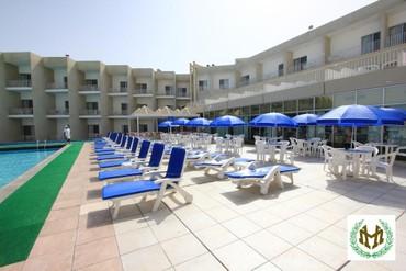 "фото отдых, Отель ""Beach Hotel Sharjah"" 3*, Шарджа"