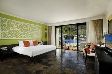"""фото номер, Отель """"Centara Karon Resort Phuket"""" 4*, Пхукет"""