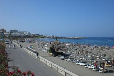"фото Пляж, Отель ""Bahia Princess 4*"", Тенерифе"