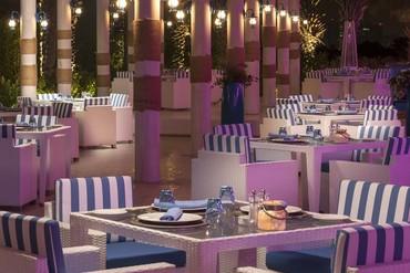"фото Питание, Отель ""Rixos The Palm Dubai"" 5*, Дубай"