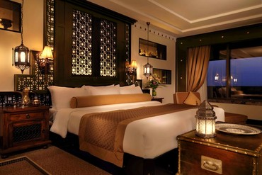 "фото Номер, Отель ""Radisson Blu Resort Sharjah"" 4*, Шарджа"