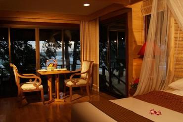 """фото номер, Отель """"Sunset Park Resort & Spa"""" 4*, Паттайя"""