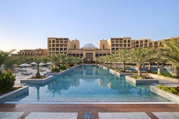 """фото главное, Отель """"Hilton Ras Al Khaimah Resort & Spa"""" 5*, Рас-аль-Хайма"""