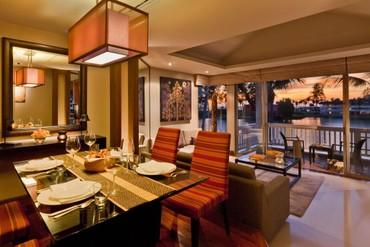 """фото питание, Отель """"Angsana Laguna Phuket"""" 5*, Пхукет"""
