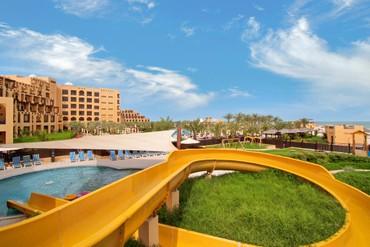 """фото развлечения, Отель """"Hilton Ras Al Khaimah Resort & Spa"""" 5*, Рас-аль-Хайма"""