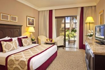 """фото Номер, Отель """"Iberotel Miramar Al Aqah Beach Resort"""" 5*, Фуджейра"""