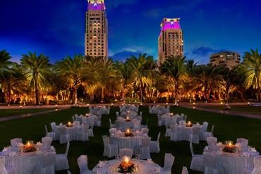 "фото Питание, Отель ""Habtoor Grand Beach Resort & Spa"" 5*, Дубай"