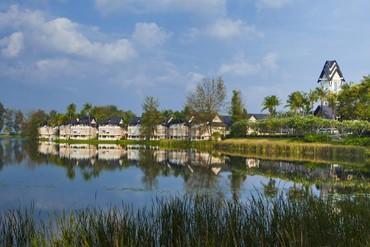 """фото главное, Отель """"Angsana Laguna Phuket"""" 5*, Пхукет"""