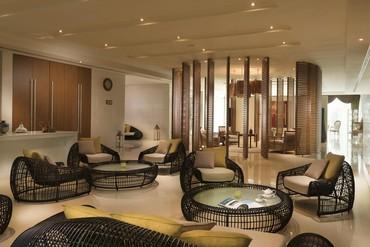 "фото Холл, Отель ""Rixos The Palm Dubai"" 5*, Дубай"