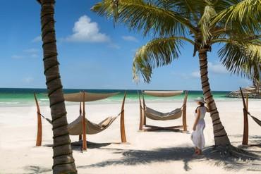 "фото Пляж, Отель ""Kempinski Hotel Ajman"" 5*, ОАЭ"
