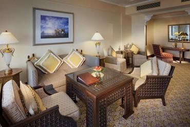 """фото номер, Отель """"Madinat Jumeirah Al Qasr"""" 5*, Дубай"""