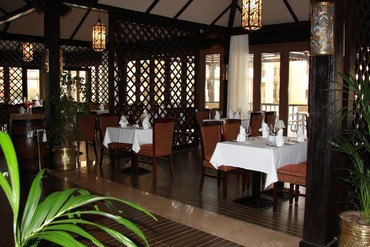 """фото Питание, Отель """"Iberotel Miramar Al Aqah Beach Resort"""" 5*, Фуджейра"""