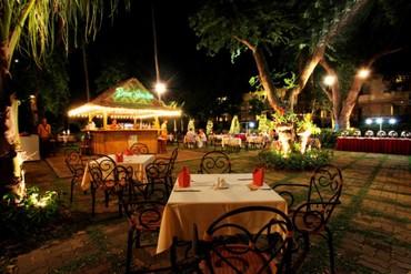"""фото питание, Отель """"Duangjitt Resort"""" 4*, Пхукет"""