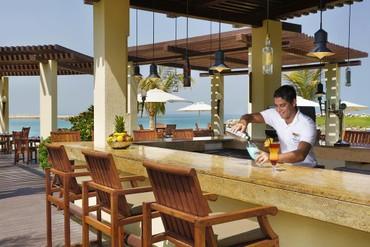 """фото питание, Отель """"Hilton Ras Al Khaimah Resort & Spa"""" 5*, Рас-аль-Хайма"""