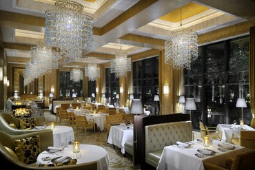 "фото Питание, Отель ""One & Only Royal Mirage"" 5*"