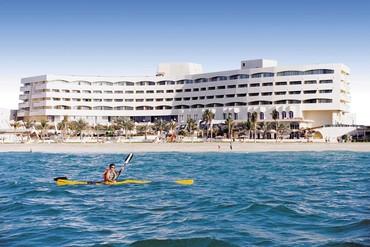 """фото развлечения, Отель """"Sharjah Grand Hotel"""" 4*, Шарджа"""