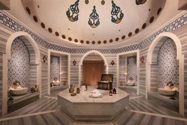 """фото Спа, Отель """"Rixos The Palm Dubai"""" 5*, Дубай"""