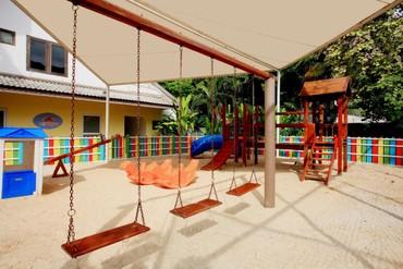 """фото развлечения для детей, Отель """"Centara Kata Resort Phuket"""" 4*, Пхукет"""