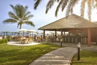"""фото Питание, Отель """"Fujairah Rotana Resort & SPA 5*"""", Фуджейра"""