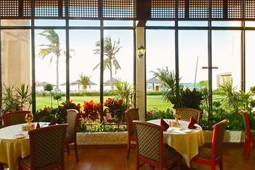 "фото питание, Отель "" Lou'lou a Beach Resort"" 3*, Шарджа"
