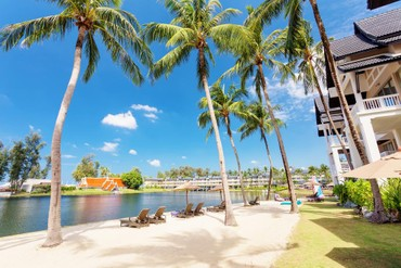 """фото отдых, Отель """"Angsana Laguna Phuket"""" 5*, Пхукет"""