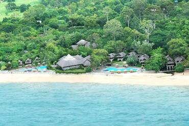 """фото пляж,море, Отель """"Sunset Park Resort & Spa"""" 4*, Паттайя"""