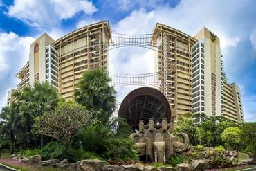 """фото главное, Отель """"Centara Grand Mirage Beach"""" 5*, Паттайя"""