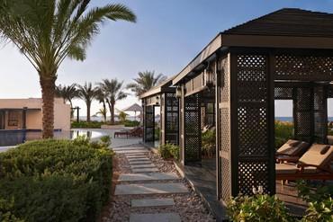 """фото отдых, Отель """"Waldorf Astoria Ras Al Khaimah"""" 5*, ОАЭ"""