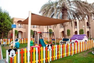 "фото Для детей, Отель ""Sharjah Carlton Hotel"" 4*, Шарджа"
