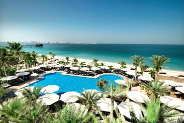 "фото бассейн, Отель ""Madinat Jumeirah Mina A Salam Hotel 5*"", Дубай"