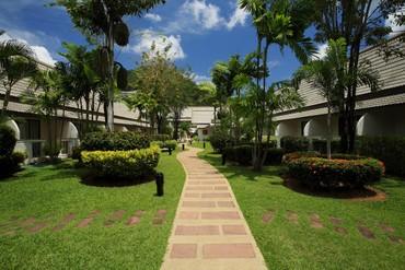 """фото главное, Отель """"Centara Kata Resort Phuket"""" 4*, Пхукет"""