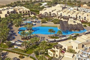 """фото Отель, Отель """"Iberotel Miramar Al Aqah Beach Resort"""" 5*, Фуджейра"""