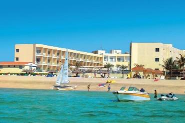 "фото море, Отель ""Beach Hotel Sharjah"" 3*, Шарджа"