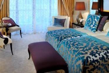 """фото Номера, Отель """"One & Only Royal Mirage"""" 5*"""