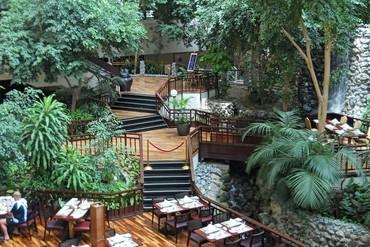 """фото Питание, Отель """"Radisson Blu Resort Sharjah"""" 4*, Шарджа"""