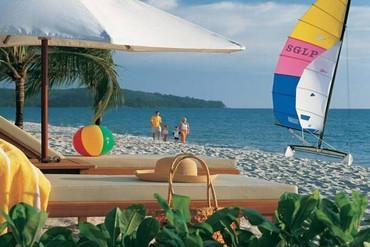 """фото развлечения, Отель """"Angsana Laguna Phuket"""" 5*, Пхукет"""